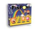 Pinponi - Koordinasyon ve Zeka Oyunu