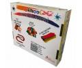 Etkinlik Paketi - Abeslang - Şönil - Oynar Göz- Quillling- Renkli Ponpon