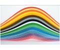 Quilling - Kağıt Kıvırma Seti - Standart (5 mm)