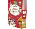 Öykülerle Değerler Eğitimi - İlkokul 3. Sınıf Hikaye Seti