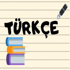 Türkçe Eğitim Materyalleri